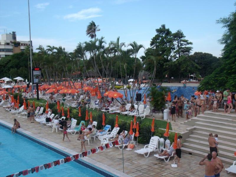 TRANSFERIDO » Evento de abertura da temporada de piscinas teve de ser adiado em função do mau tempo