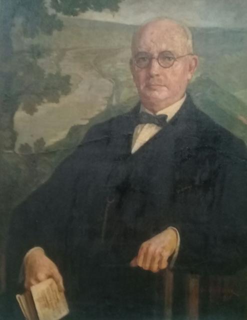 J. Aloys dá nome à biblioteca da Sogipa, que já tem 120 anos