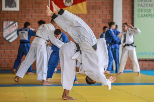 Para o Pan de Lima, Sogipa tem sete atletas convocados, sendo seis deles do judô.