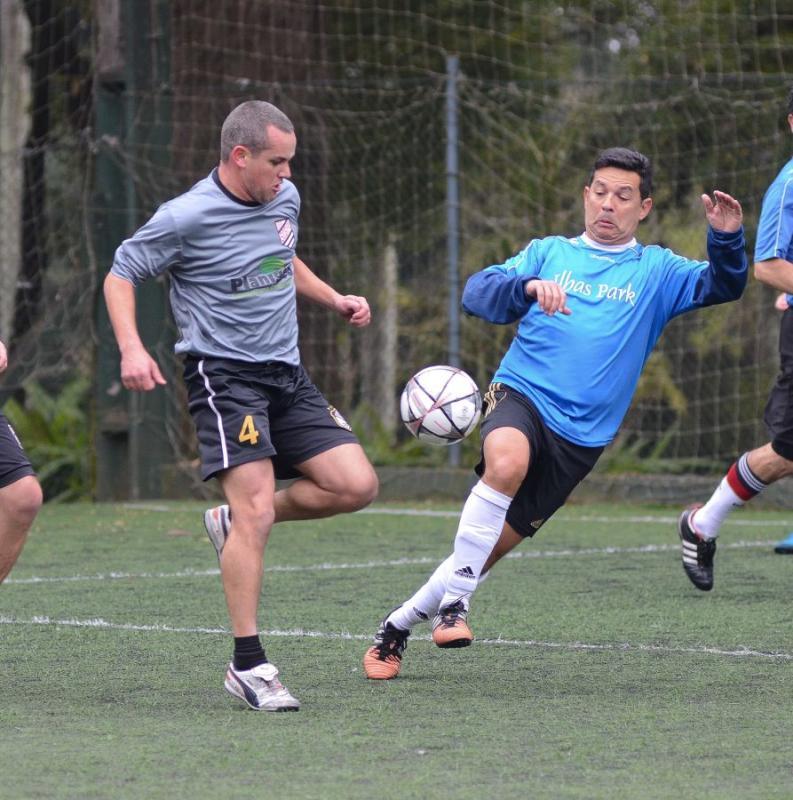 RS x SC � Sogipa sedia copa de soccer society neste s�bado