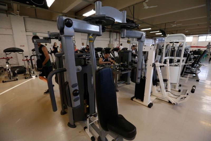 Novo benefício » Sogipa concede descontos nas mensalidades da musculação para famílias. Objetivo é incentivar a prática esportiva