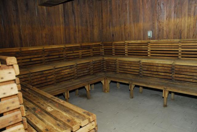 Sauna Sogipa