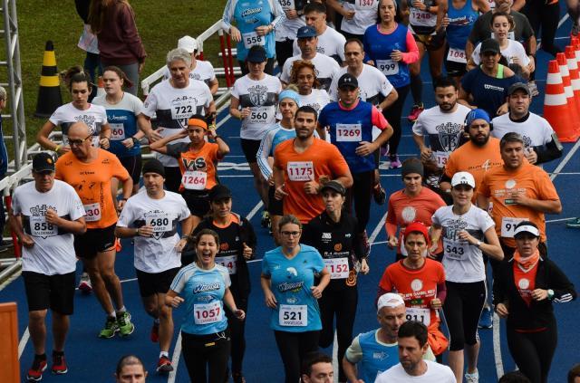 Sogipa já recebeu mais de 650 inscrições para a corrida do dia 25 de novembro