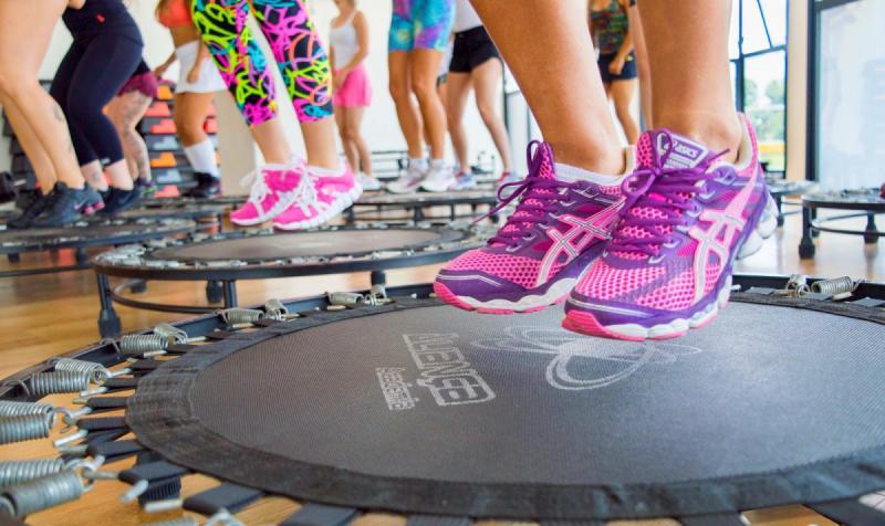 Não tem desculpa! » Associados patrimoniais e seus dependentes podem praticar fitness na Sogipa gratuitamente