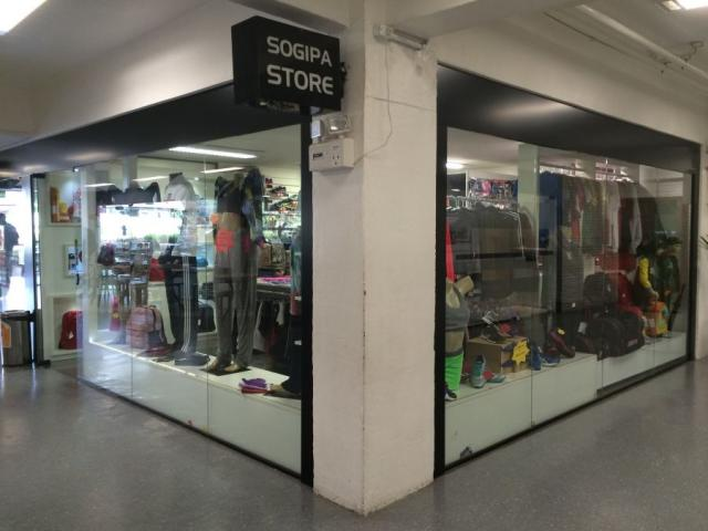 Sogipa Store