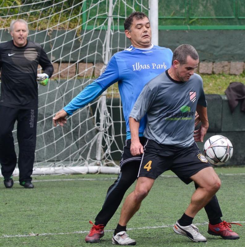 Futebol de gente grande > Departamento de futebol promove a XI edição da Copa Chalinha de Futsete
