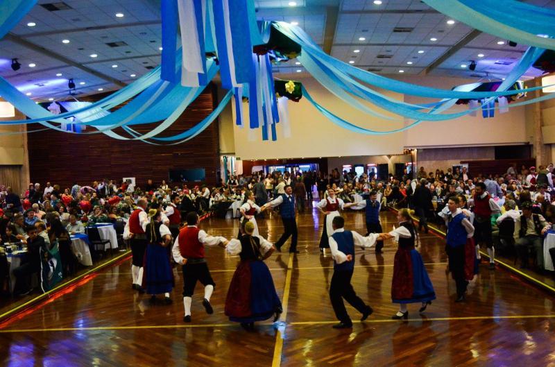 Baile de Abertura da Oktoberfest >