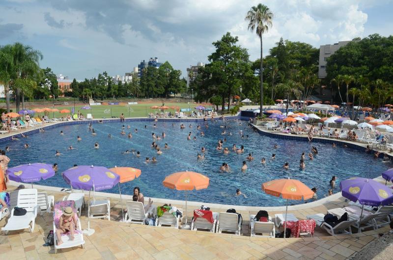 O verão tá aí! » Sogipa prepara calendário de atividades de lazer e recreação para associados durante os meses de verão