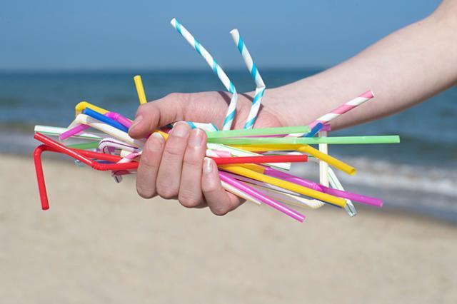 Uso de canudos plásticos sofrerá restrição na Sogipa