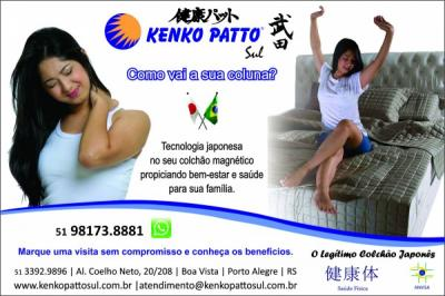 Kenko Patto Sul