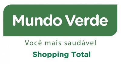 Mundo Verde do Shopping Total
