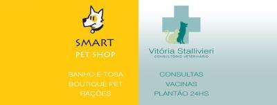 Smart Pet Shop