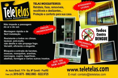Teletelas